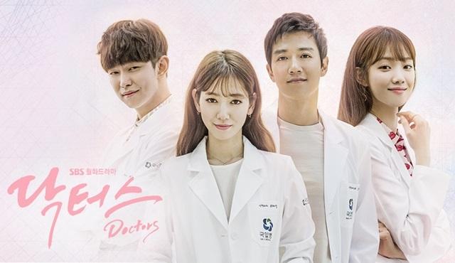 K-Drama Reytingler: Doctors gözünü zirveye dikerken, The Good Wife'ın hayal kırıklığı