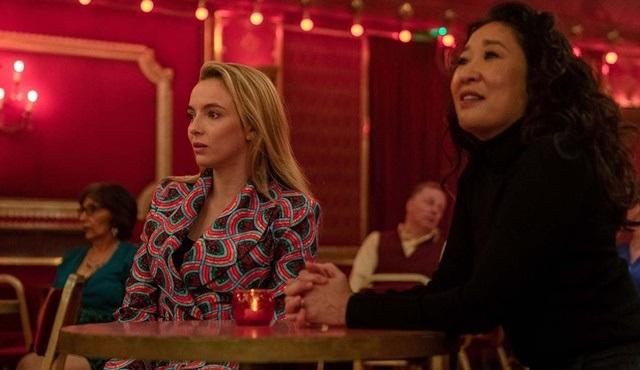 Killing Eve, 4. sezon sonunda ekranlara veda edecek