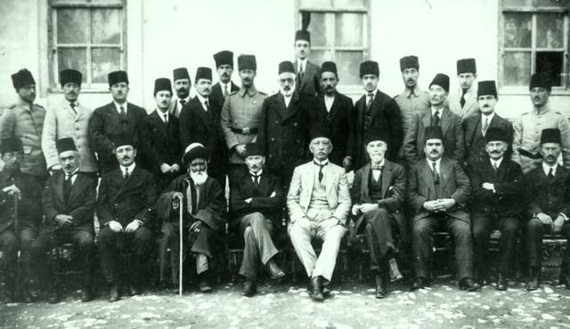 """""""1919-1920"""" belgeseli, CNN TÜRK'te ekrana gelmeye devam ediyor!"""