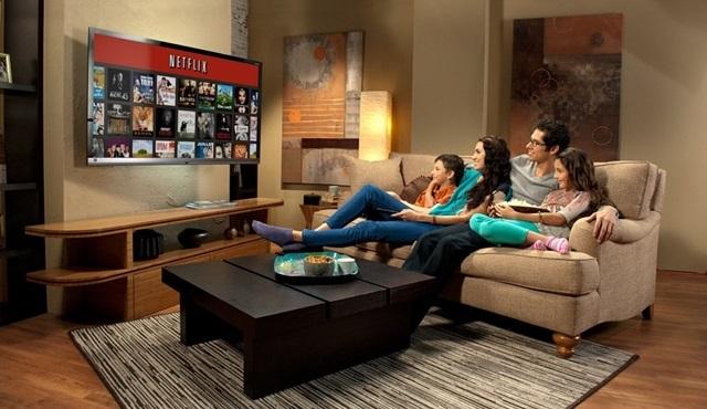 Kasım ayında Netflix Türkiye'de hangi diziler var?