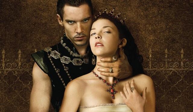 Tudors: Bir kadının arzuları, tüm dünyanın kaderini değiştirebilir