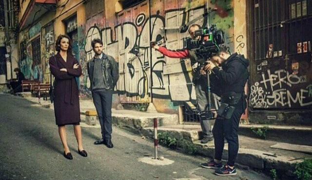 Ferzan Özpetek yeni filmi 'Aşktır'ın çekimlerine başladı!