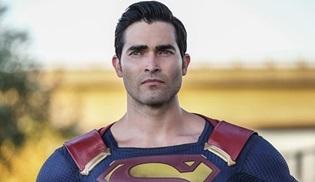 Tyler Hoeclin Supergirl'e geri dönüyor