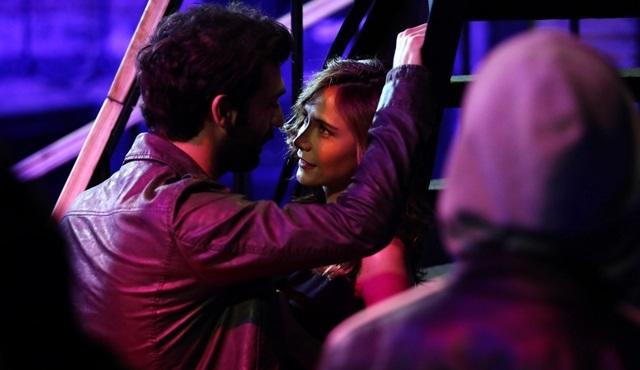 Poyraz Karayel bu kez aşk için esiyor..