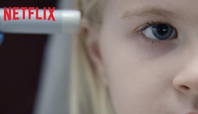 Netflix, Black Mirror dördüncü sezonun kamera arkası görüntülerini yayınladı!