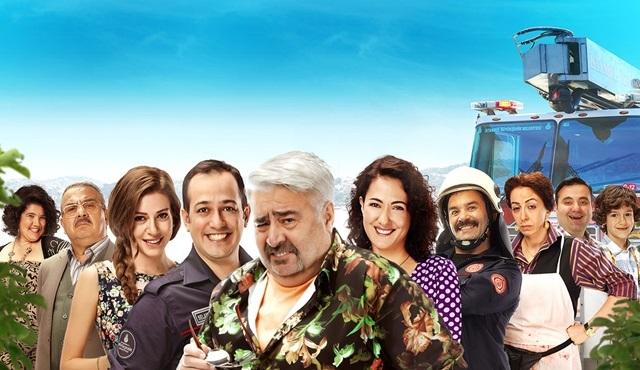 Tv'de İlk Kez: ''Yaktın Beni'' Star Tv'de ekrana geliyor!