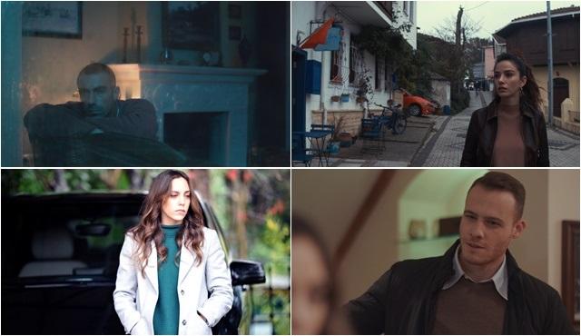 Muhteşem İkili dizisinden internete özel fragman yayınlandı!