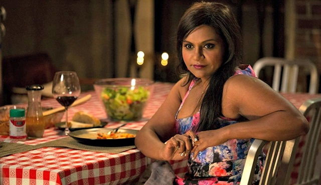 The Mindy Project'in 5. sezonu ne zaman başlıyor?