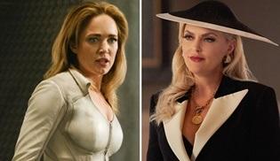 The CW'nun sezon ortası programı belli oldu
