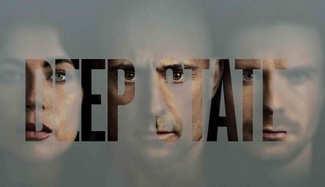 Deep State: Sırlar, yalanlar ve casuslar