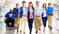 Haftalık reyting analizi: Superstore vs. The Big Bang Theory