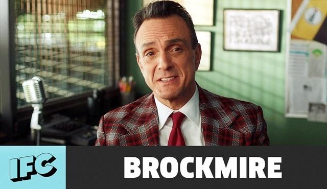 Brockmire dizisi ikinci sezon onayı aldı
