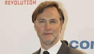 David Morrisey, Good Omens'in kadrosuna dahil oldu