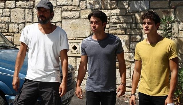 Sosyal TV | Perşembe'nin birincisi Bodrum Masalı!