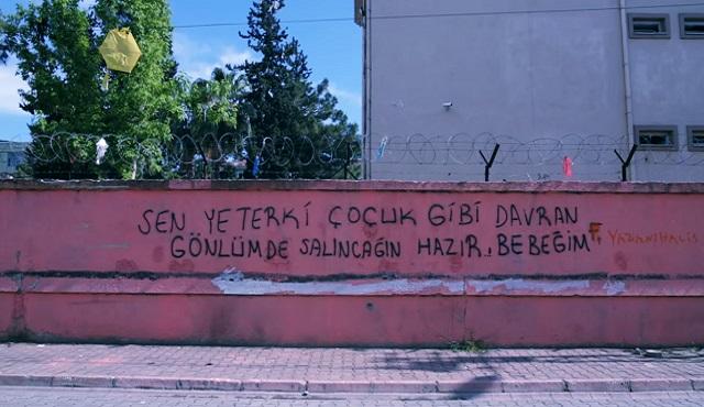 Sıfır Bir: Bir Zamanlar Adana'da