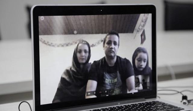 Türk Kızılayı'ndan iki yeni belgesel: 3 Kadın ve Samir'in Rüyası