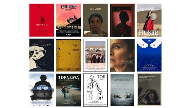31. Ankara Uluslararası Film Festivali Ulusal Kısa Film Yarışması'nın finalistleri belli oldu!