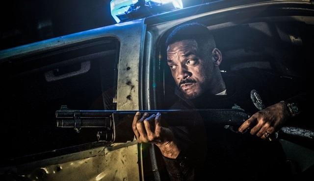 Netflix, Bright'ın devam filmine onay verdi