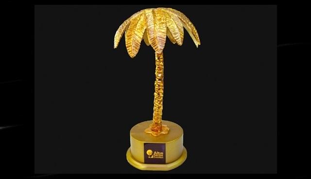 Altın Palmiye Ödülleri sahiplerini buldu!