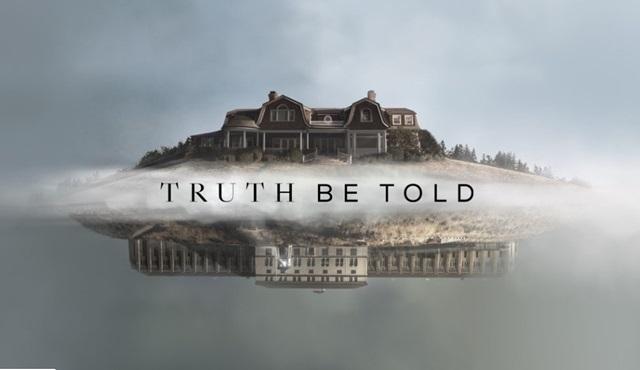 Apple'ın yeni dizisi Truth Be Told 6 Aralık'ta başlıyor