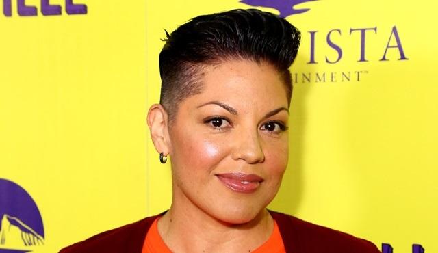 Sara Ramírez, Sex and the City'nin yeni sezonunun kadrosunda
