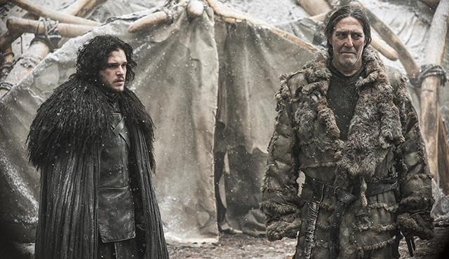 Game of Thrones 5. Sezon yayın tarihi belli oldu