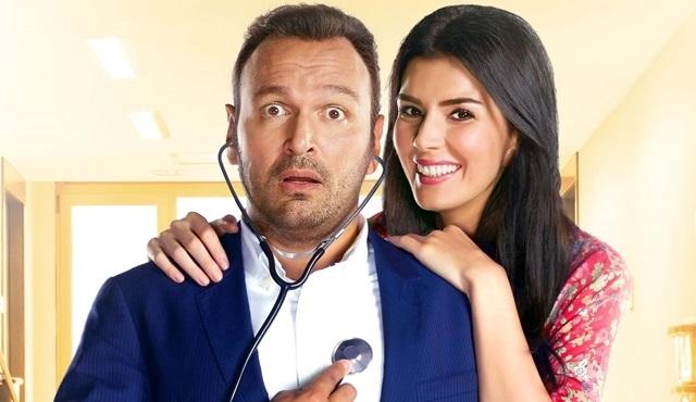 Tv'de İlk Kez: ''Hayat Öpücüğü'' TV8'de ekrana geliyor!