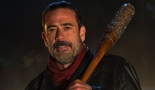 The Walking Dead'de Negan'ın kurbanı belli oldu!
