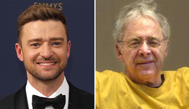 Justin Timberlake, yeni bir diziyle ekranlara gelebilir