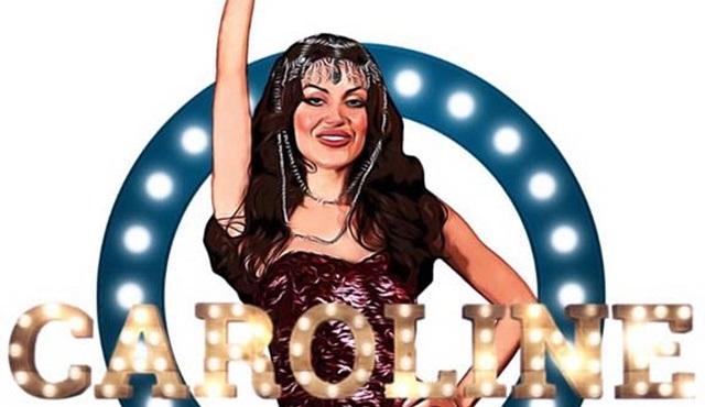 TV8,5 ekranlarında yepyeni bir program başlıyor: Caroline Show