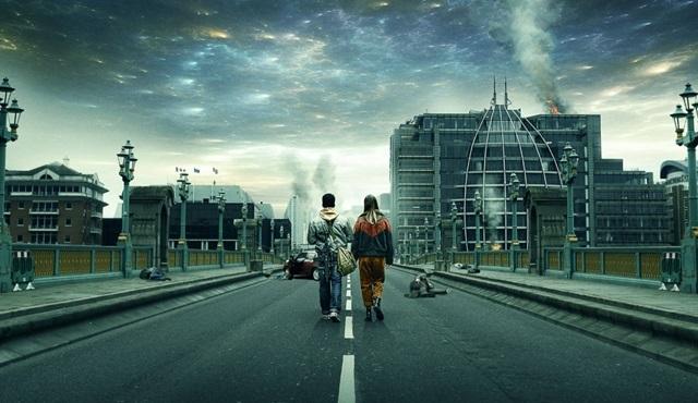FX Türkiye'nin de yayınladığı War Of The Worlds 2. sezon onayını aldı