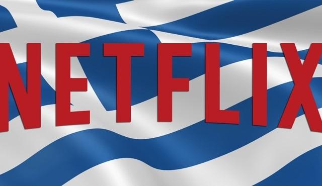 Netflix, Yunanistan'da da yerelleşti