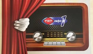 Özlenen radyo kültürü TRT Radyo 1 ile geri dönüyor!