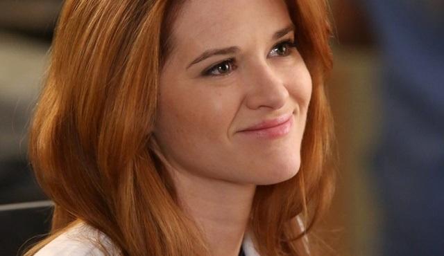 Sarah Drew, Grey's Anatomy'ye konuk olarak dönüyor