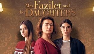 MIPCOM: Fazilet Hanım ve Kızları ile Aşk Laftan Anlamaz dizileri İspanya'da da yayınlanacak