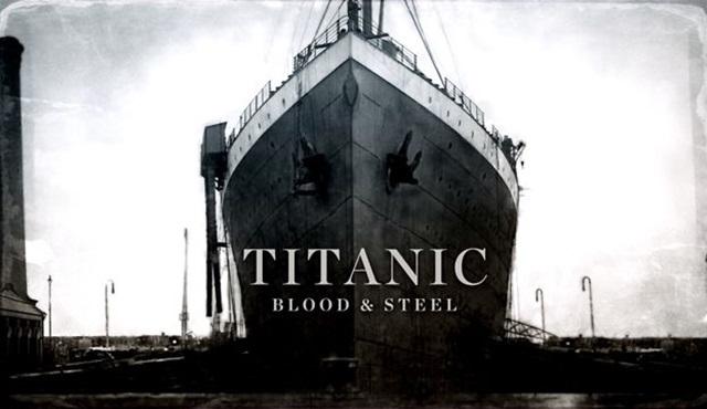 Titanic: Blood and Steel: Sahi bu gemi niye batmıştı?