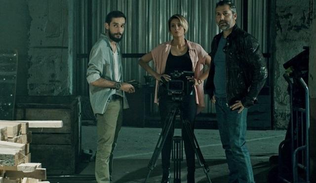 Polisiye türündeki 'Pinhan' filmi TRT 1 ekranlarında!
