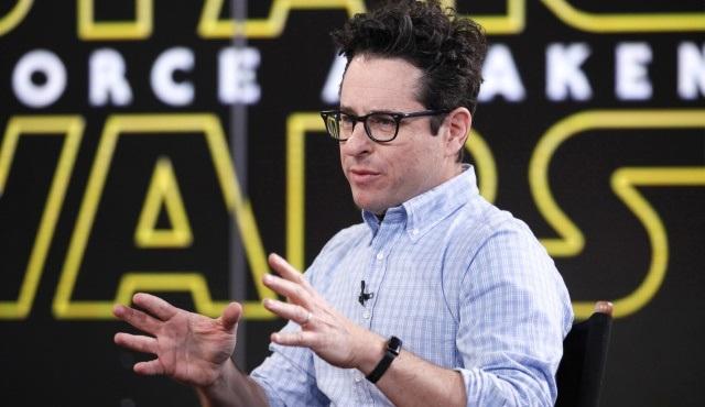 J.J. Abrams'tan HBO Max'e yeni bir dizi geliyor: Subject To Change