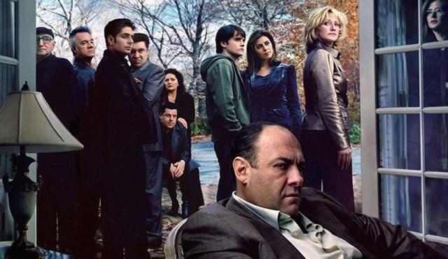 Ay Yapım'dan The Sopranos uyarlaması geliyor!