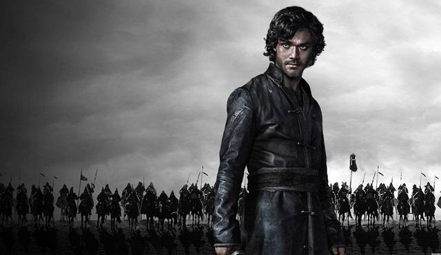 Netflix, Marco Polo'yu iptal etti