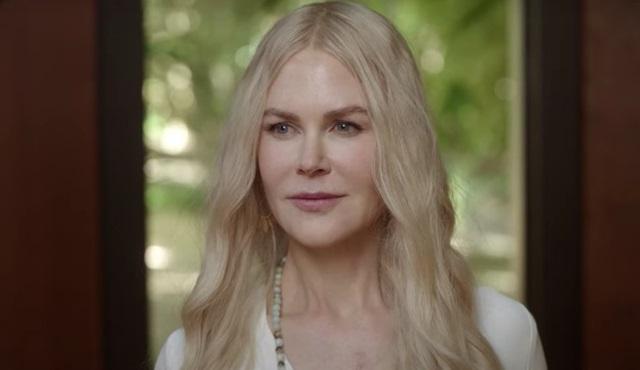 Nicole Kidman'lı Nine Perfect Strangers dizisinin ilk tanıtımı yayınlandı