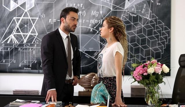 Aşk Yalanı Sever   Peri-Ferit-Selim triangle gets out of control