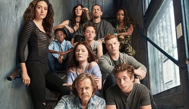 Showtime, Shameless'a 9. sezon onayını verdi