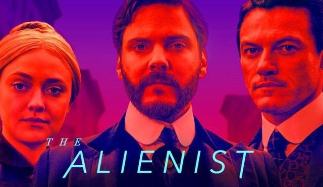 The Alienist, yeni sezonuyla 26 Temmuz'da ekrana dönüyor
