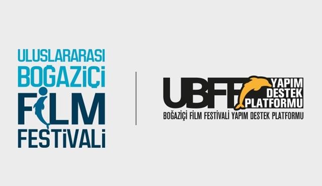 Boğaziçi Film Festivali Yapım Destek Platformu'ndan yerli sinemacılara destek!