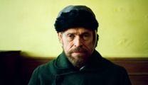 Willem Dafoe Vincent van Gogh rolü hakkında konuştu