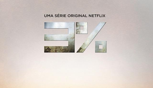 Netflix'in Brezilya yapımı dizisi 3%, 7 Temmuz'da ekrana dönüyor