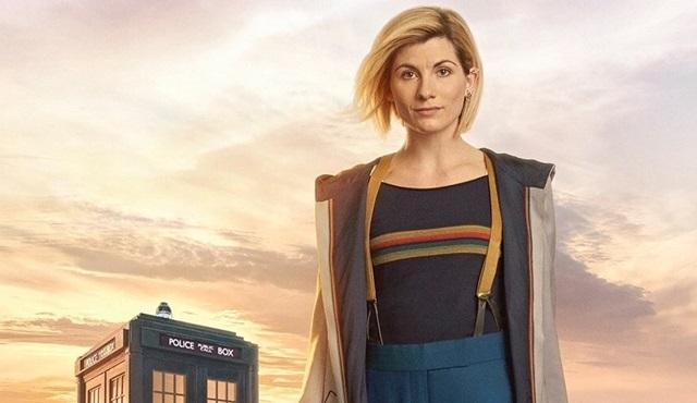 Doctor Who'nun 11. sezonundan yeni bir tanıtım yayınlandı