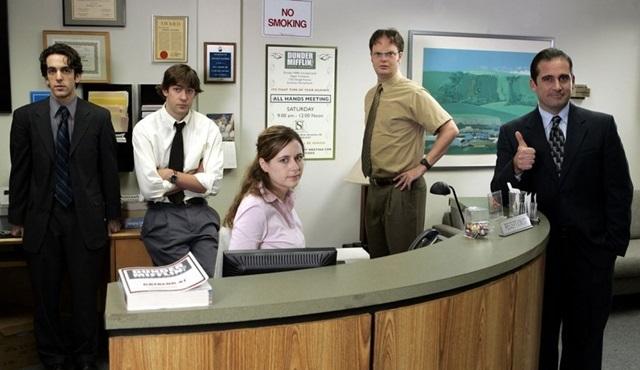 NBC, The Office'i ekranlara geri döndürmeyi düşünüyor