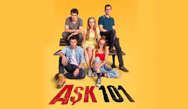 Netflix Türkiye'den Aşk 101'le ilgili haberlere yönelik açıklama geldi!